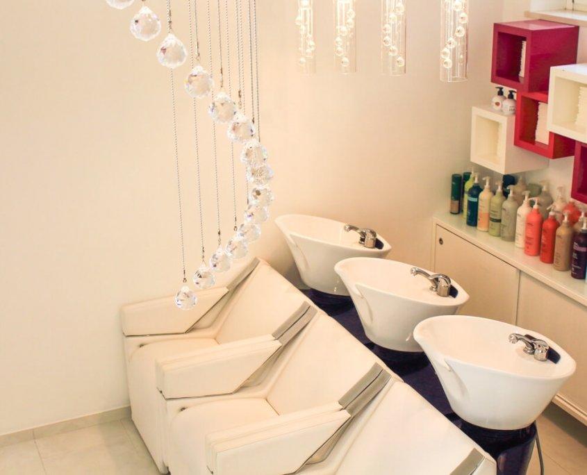 Salone di bellezza ponza