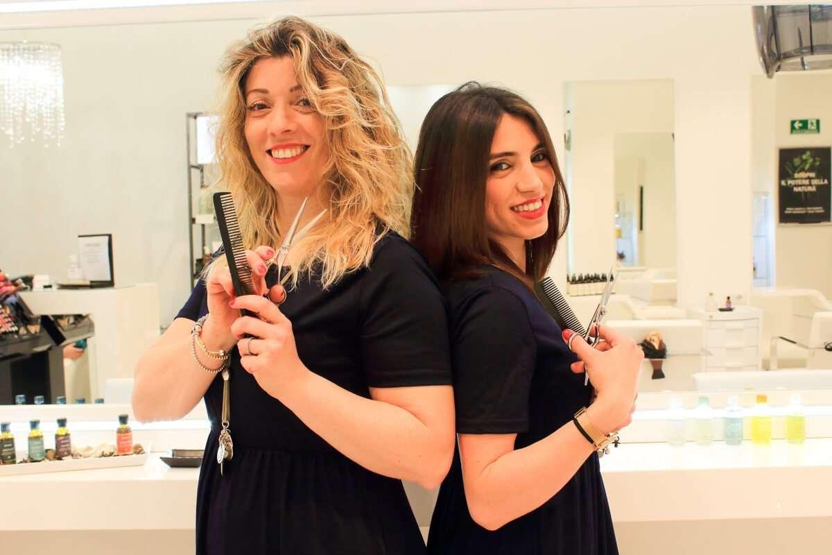 Ersilia e Daniela - Parrucchiere