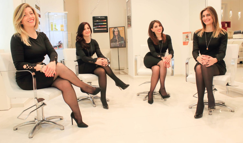 Ersilia Parisi - Hair stylist & Beauty